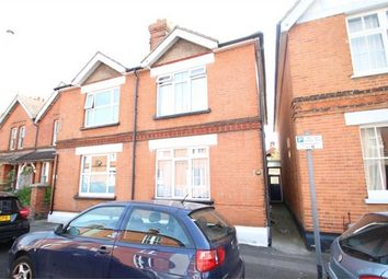 Thumbnail 3 bed semi-detached house for sale in Springfield Road, Guildford, Surrey