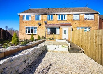 3 bed town house for sale in Woodhouse Road, Intake, Sheffield S12