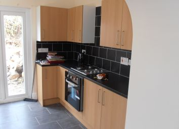 Thumbnail 3 bedroom shared accommodation to rent in Tewkesbury Street, Cardiff