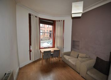 Thumbnail 1 bed flat to rent in Aberdour Street, Dennistoun, Glasgow, Lanarkshire G31,
