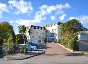 Thumbnail 3 bed flat for sale in Charmouth Road, Lyme Regis