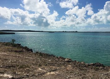 Thumbnail Land for sale in February Point, Exuma, The Bahamas