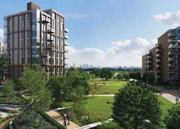 Thumbnail 2 bed flat to rent in Woodberry Down, Finsbury Park