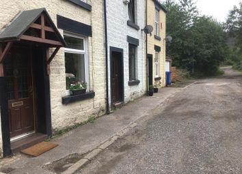 Thumbnail 2 bedroom terraced house for sale in Grafton Street, Millbrook, Stalybridge