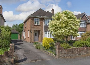 Thumbnail 3 bedroom detached house for sale in Douglas Crescent, Thornhill Park, Southampton, Hampshire
