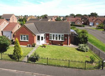 Thumbnail 3 bed bungalow for sale in Coulson Close, Hibaldstow, Brigg