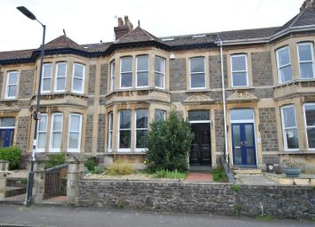 Thumbnail 4 bedroom terraced house for sale in Rookery Road, Knowle, Bristol