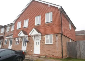 Thumbnail 2 bed property to rent in Walled Meadow, Andover