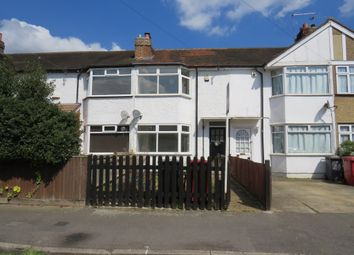 Thumbnail 3 bed terraced house for sale in Salt Hill Way, Slough