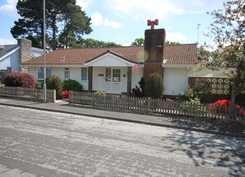 3 bed detached bungalow for sale in Linden Road, West Parley, Ferndown BH22