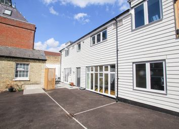 Thumbnail 2 bed cottage for sale in Hill Street, Saffron Walden