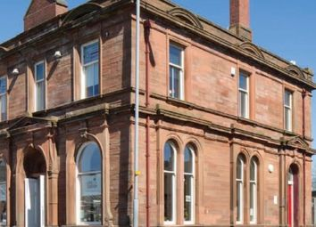 Thumbnail Commercial property for sale in Vernon Street, Saltcoats