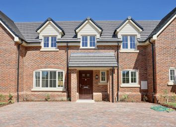 Thumbnail 3 bedroom terraced house for sale in St. Giles Close, Holme, Peterborough
