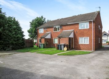 Thumbnail 1 bedroom flat for sale in Sherborne Road, Bushbury, Wolverhampton