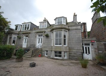 Thumbnail 2 bed flat to rent in Carden Terrace, Aberdeen