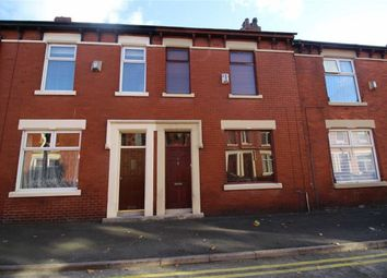 3 bed terraced house for sale in Balfour Road, Fulwood, Preston PR2