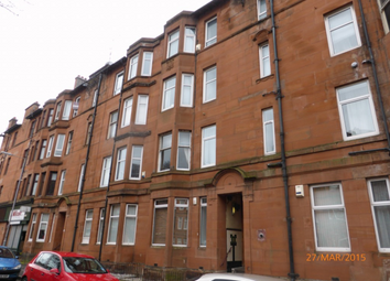 Thumbnail 1 bedroom flat to rent in Rannoch Street, Battlefield