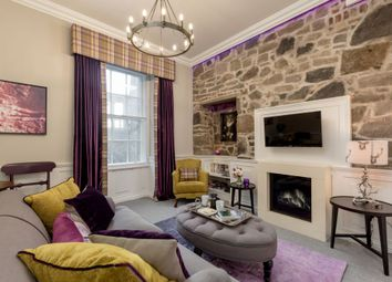 Thumbnail 1 bed flat for sale in 35/4 Leith Street, Leith