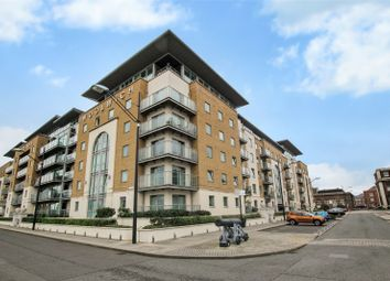 2 bed flat for sale in Argyll Road, Royal Arsenal, London SE18