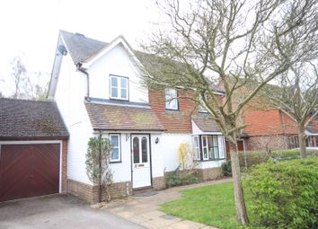 Thumbnail 4 bed detached house to rent in Beauclerk Green, Winchfield, Hook