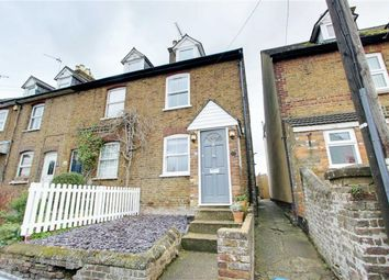 Thumbnail 2 bed cottage for sale in Wingrave Road, Tring