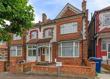 Thumbnail 3 bed semi-detached house to rent in Cornwall Avenue N3, Finchley Central