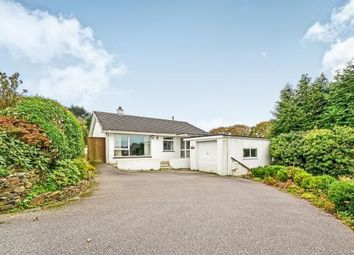 Thumbnail 3 bed bungalow for sale in Playing Place, Truro, Cornwall