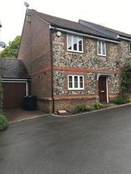 Thumbnail 4 bed semi-detached house to rent in Grassingham End, Chalfont St. Peter, Gerrards Cross, Buckinghamshire