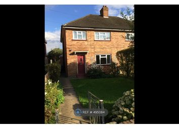 Thumbnail 6 bedroom semi-detached house to rent in Lynwood Avenue, Egham