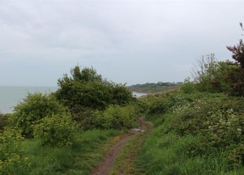 Thumbnail 4 bed detached house for sale in Lynmouth Drive, Minster On Sea, Sheerness