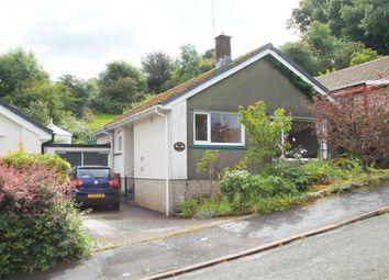 Thumbnail 2 bed detached bungalow for sale in Lakeland Park, Keswick, Cumbria