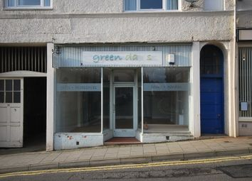 Thumbnail Studio for sale in King Street, Crieff