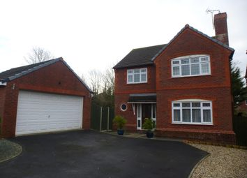Thumbnail 4 bed property to rent in Sandstone Road, Swindon