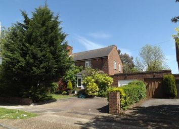 Thumbnail 4 bed semi-detached house for sale in Priory Road, Romford