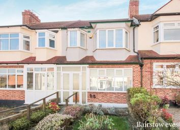 Thumbnail 3 bed terraced house for sale in Buckhurst, Hill, Essex