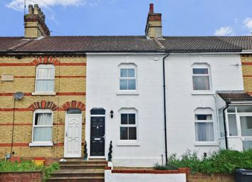 Thumbnail 2 bed cottage to rent in Milton Street, Maidstone