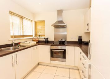 Thumbnail 1 bed flat to rent in Silwood Street, London