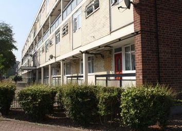 Thumbnail 4 bed flat to rent in Jamaica Street, Whitechapel