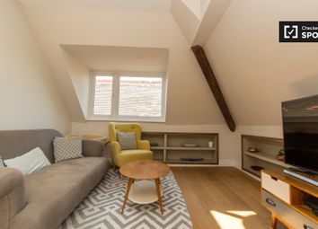 Thumbnail 3 bed property to rent in Canfield Gardens, London