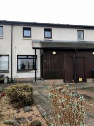 Thumbnail 2 bed terraced house to rent in Fechney Park, Perth