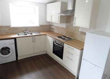 Thumbnail 2 bed flat to rent in Florentia Street, Cathays, Cardiff