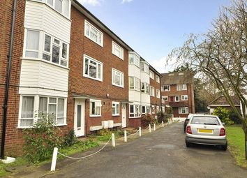Thumbnail 2 bed property for sale in Bramshott Court, South Bank, Surbiton