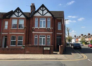 Thumbnail 2 bed flat to rent in Wolseley Road, Wealdstone
