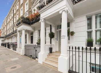 Thumbnail 6 bed property to rent in Oakley Street, Chelsea