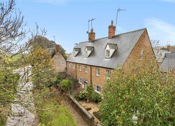 Church Lane, Shutford, Banbury, Oxfordshire OX15. 3 bed terraced house for sale