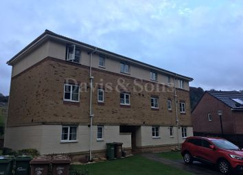 Thumbnail 2 bed flat to rent in Coed Celynen Drive, Abercarn, Newport.