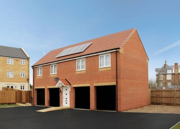 Thumbnail 2 bed property for sale in Eastrea Road, Whittlesey, Peterborough