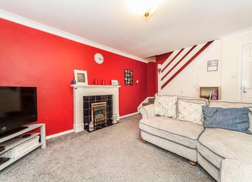 Thumbnail 2 bed terraced house for sale in Hickling Grove, Stockton-On-Tees