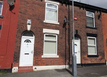Thumbnail 2 bedroom terraced house for sale in Hovis Street, Openshaw, Manchester