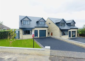 Thumbnail 4 bed detached house for sale in Harlington Road, Adwick-Upon-Dearne, South Yorkshire